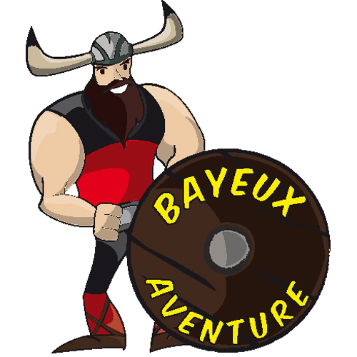 Logo Bayeux Aventure