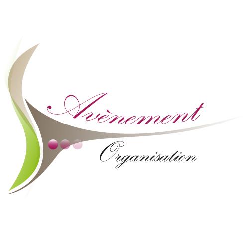 Logo d'Avenement Organisation